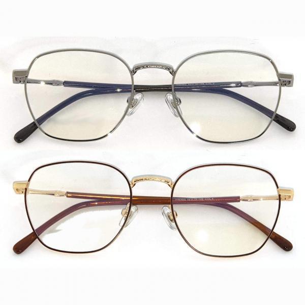 Brooklyn Blue Blocking EyeGlasses - Occihali Blue Block