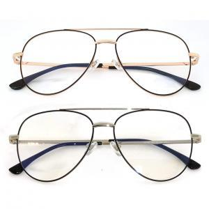 Manhattan Blue Blocking EyeGlasses - Occihali Blue Block