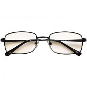 Liberty Blue Blocker EyeGlasses lenti Trasparenti