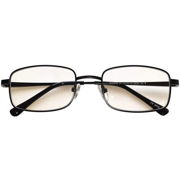 Liberty Blue Blocker EyeGlasses lenti Trasparenti
